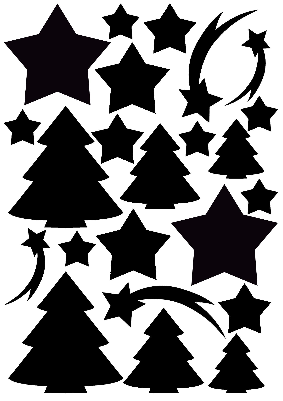 weihnachtskarten gestalten einfache kreative ideen zur kartengestaltung f r weihnachten. Black Bedroom Furniture Sets. Home Design Ideas
