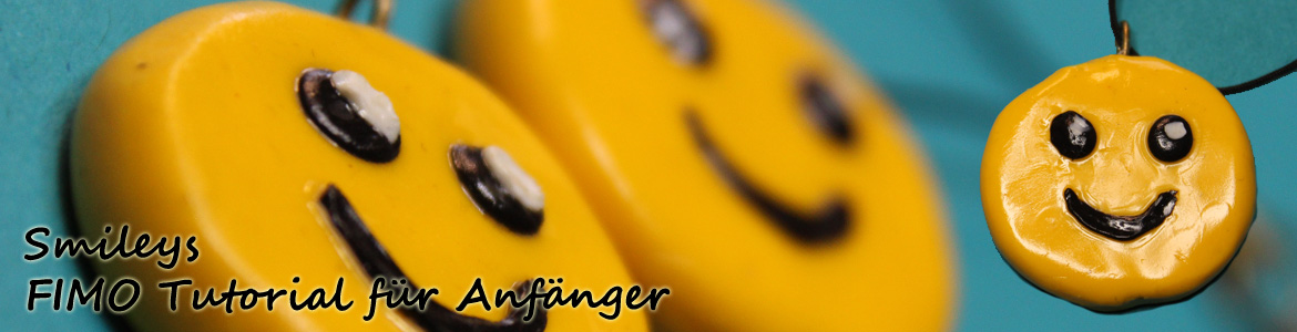 FIMO_fuer_Anfaenger_Smileys