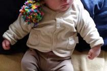 Kostenlose Häkelanleitung Für Eine Babymütze Als Zipfelmütze