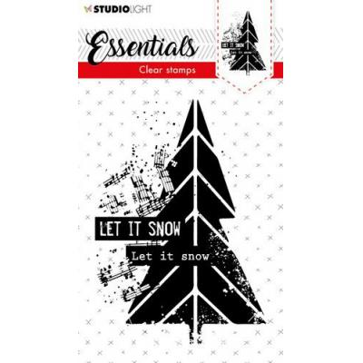 StudioLight Clear Stamp - Essentials Nr. 394