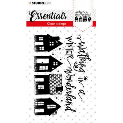 StudioLight Clear Stamp - Essentials Nr. 393