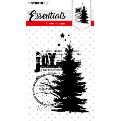 StudioLight Clear Stamp - Essentials Nr. 390