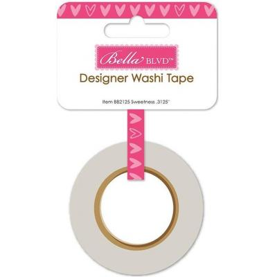 Bella Blvd Squeeze The Day Washi Tape - Sweetness