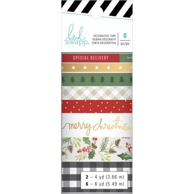 Heidi Swapp Winter Wonderland - Washi Tape