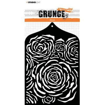StudioLight Grunge Collection 3.0 Clear Stamp - Nr. 26