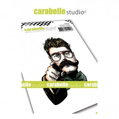 Carabelle Studio Cling Stamp - You