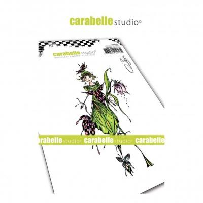 Carabelle Studio Cling Stamp - Une Fee