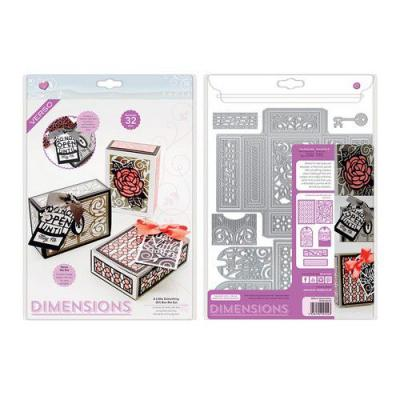 Tonic Studios Die - Dimensions A Little Something Giftbox