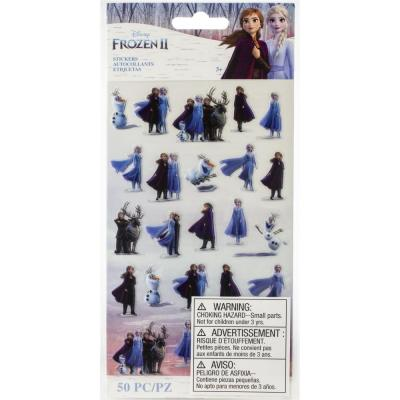 Disney Frozen II Sticker - Tiny Characters