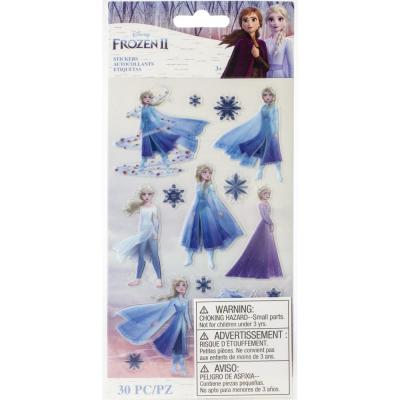 Disney Frozen II Sticker - Elsa