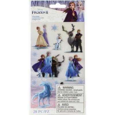 Disney Frozen II Sticker - Characters