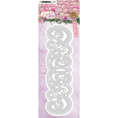 StudioLight English Garden Embossing Dies - nr.241