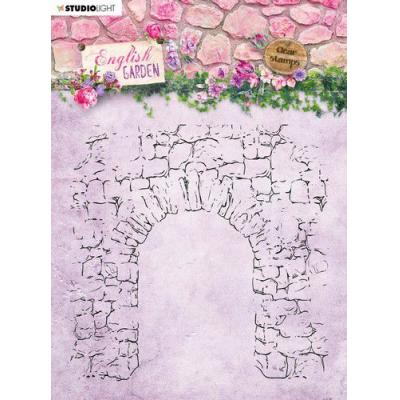 StudioLight English Garden Clear Stamps - nr.434