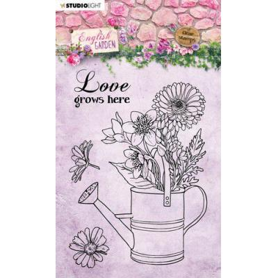 StudioLight English Garden Clear Stamps - nr.430