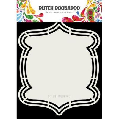 Dutch Doobadoo Shape Art - Gabriella