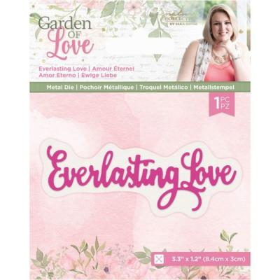 Crafter's Companion Dies Garden of Love - Everlasting Love