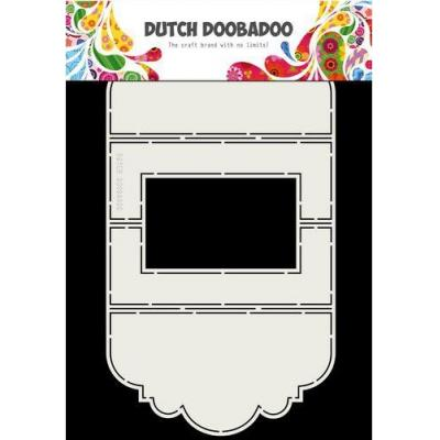Dutch Doobadoo Card Art A4 - Spinnet