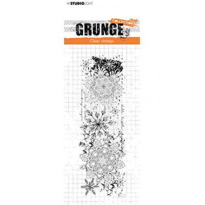 StudioLight Grunge Collection Clear Stamp - Nr. 501