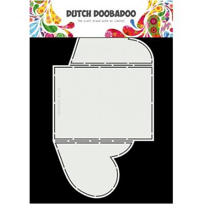 Dutch DooBaDoo Card Art - Card Art Hearts