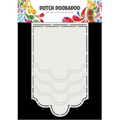 Dutch DooBaDoo Card Art - Flipalbum