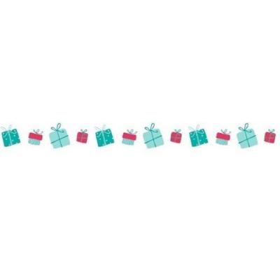 ScrapBerry's Basik & Co. Craft Tape