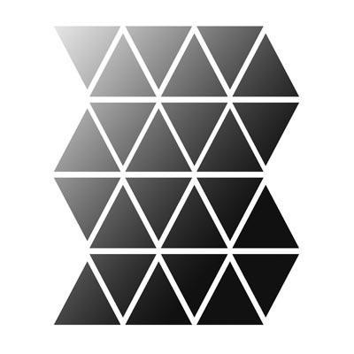 Dreiecke Muster Stock Vektorgrafik Freeimages Com 14