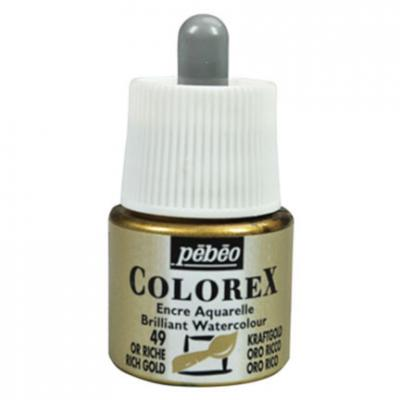 Colorex Aquarell-Tinte