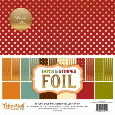 Dots & Stripes Autumn