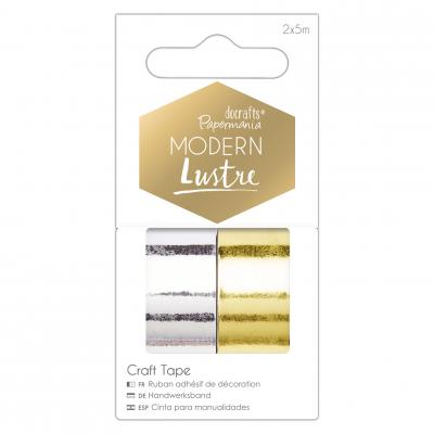 Modern Lustre Craft Tape