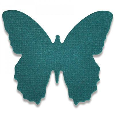 ThinLits Stanzschablone Little Butterfly