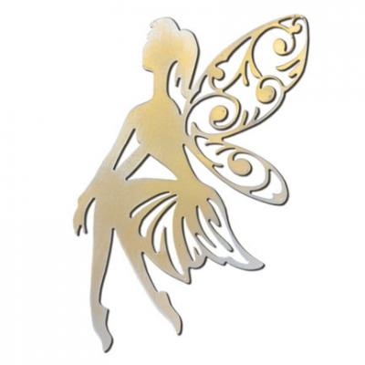 ThinLits Stanzschablone Fanciful Fairy