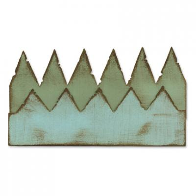 Tim Holtz - On the edge Pennants