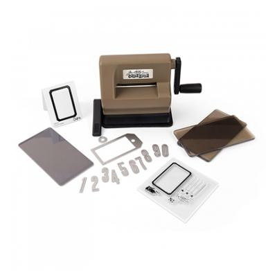 Tim Holtz Sidekick Machine Starter Kit