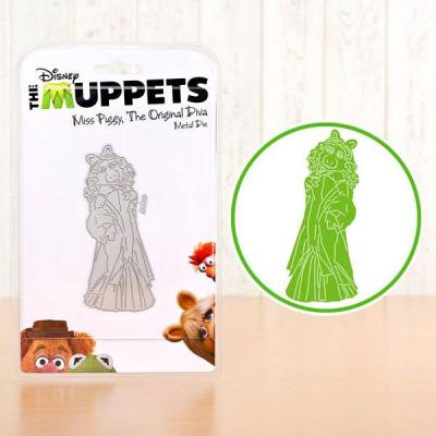 Disneys The Muppets - Miss Piggy, The Original Diva