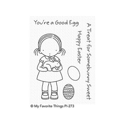 My Favorite Things Clear Stamp Somebunny Sweet
