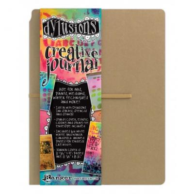 Dyan Reaveley's Dylusions Creative Journal Large