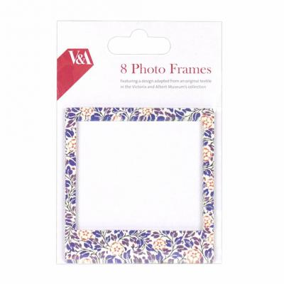 First Edition V&A Photo Frames