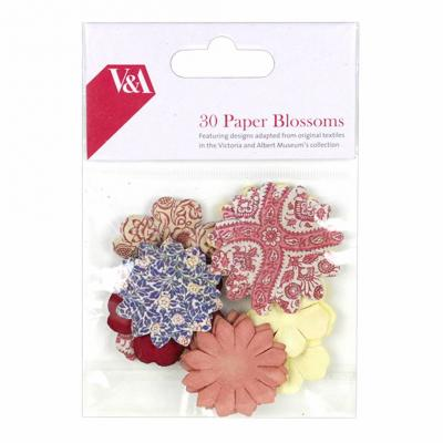 First Edition V&A Paper Blossoms