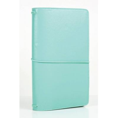 Echo Park Travelers Notebook - Teal
