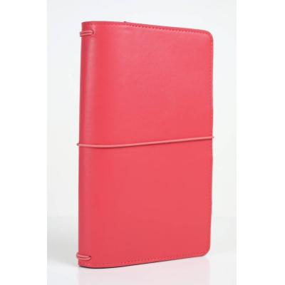 Echo Park Travelers Notebook - Coral