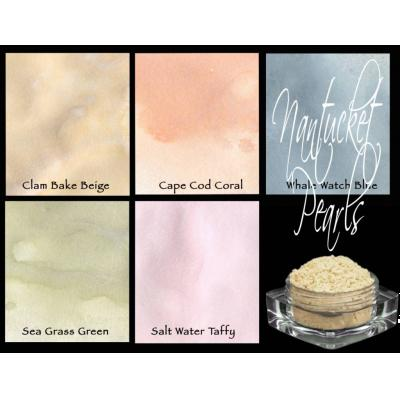 Lindy's Stamp Gang Magical Set Nantucket Pearls