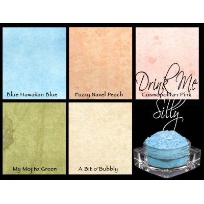Lindy's Stamp Gang Magical Set Drink Me Silly
