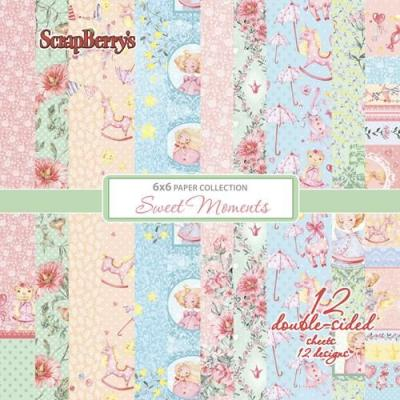 ScrapBerry's Sweet Moments