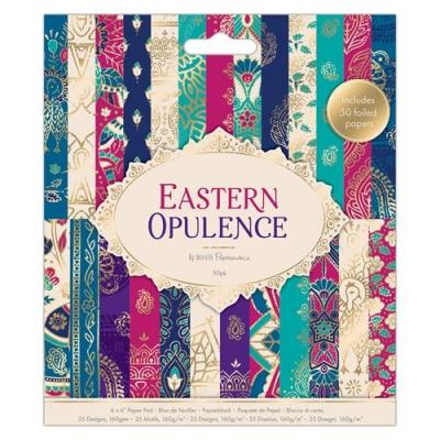 Paper Pack Eastern Opulence