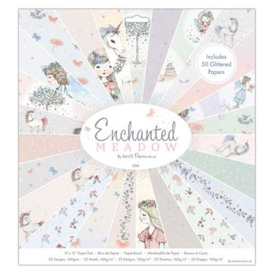 Paper Pack Enchanted Meadow