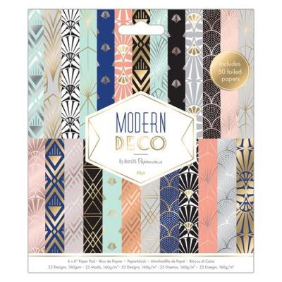 Paper Pack Modern Deco