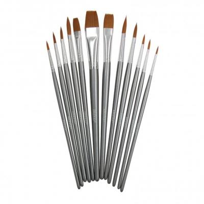 Tonic Studios Nuvo Paint Brush Set