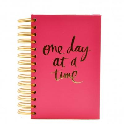 Heidi Swapp Planer Back to School - One Day At A Time