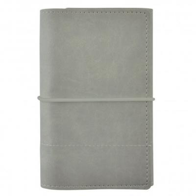 Kaisercraft planner - Small Grey