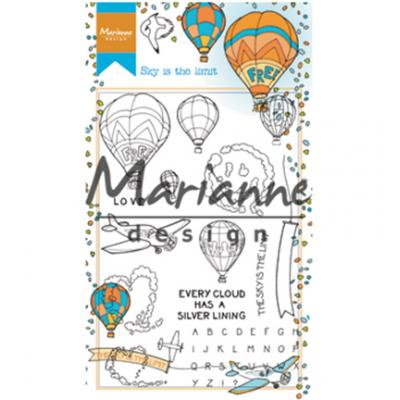 Marianne Design Sky is the Limit